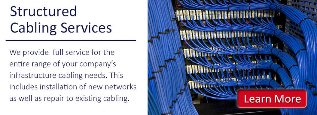 Cabling Networking Wiring on